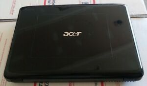 Acer Aspire 4730Z-JAL90 Intel Pentium Laptop FOR PARTS OR REPAIR ONLY Fast Ship