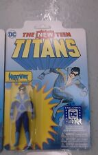 The New Teen Titans Legion Of Collectors Funko Action Figure Nightwing New Moc