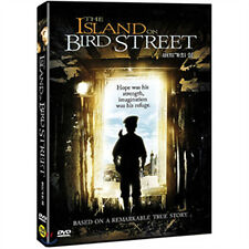 The Island On Bird Street / Søren Kragh-Jacobsen (1997) - DVD new