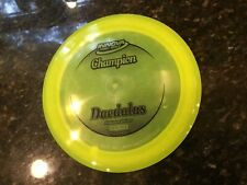 New Champion Daedalus, 175g