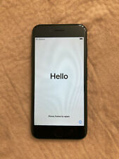 Apple iPhone 7 GSM 32GB Black Unlocked A1778 (Excellent Condition)