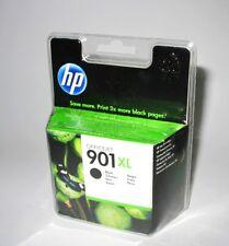 HP Original 901XL CC654AE Tintenpatrone schwarz 14 ml
