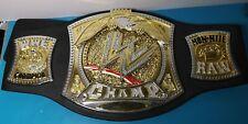 WWE Champion Mon Nite Raw Spinning Belt 2005 Jakks