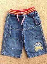 Toddler boys shorts age 2-3 Boots mini mode