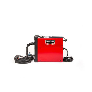 Century MIG Welder 90 Amp Automatic Thermal Protect Lightweight Portable