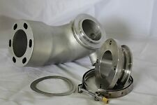 UTE Stainless Steel Exhaust Mixing Elbow Kit fits Yanmar 6LY-UTE