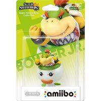 Amiibo Bowser JR Smash Bros Collection No.43 Nintendo Switch 3DS Wii U Brand New