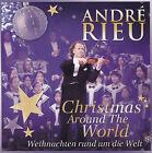 ANDRE RIEU - CD - CHRISTMAS AROUND THE WORLD - Weihnachten rund um die Welt