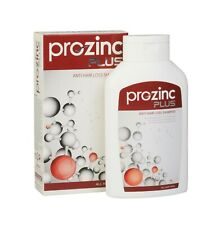 ANTI HAIR Loss SHAMPOO Prozinc Plus Stimulating Hair Growth ,Hair Strengthening