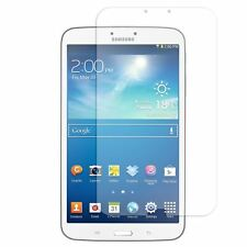 "10x QUALITY CLEAR SCREEN PROTECTOR FILM COVER FOR SAMSUNG GALAXY TAB 3 8.0"" T310"
