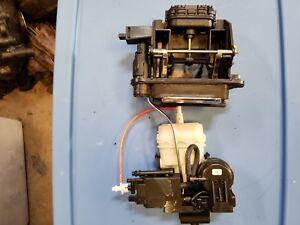 2003-2004-2006 MERCEDES W220 S430 S500 TRUNK LOCK LATCH ACTUATOR