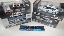 Brad Keselowski #2 1:64 Diecast Lionel NASCAR(lot of 4 cars)