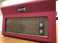 More details for dansette 1960's record player