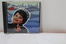 martha wash the collection cd
