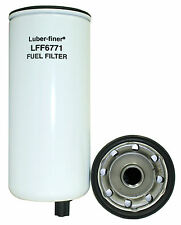 Luber-finer LFF1001 Heavy Duty Fuel Filter