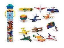 Am Himmel - Flugobjekte in der Luft 12 Figuren Themengebiet Safari Ltd 699404