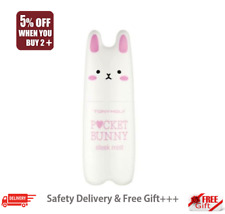 [Tony Moly] Pocket Bunny Sleek Mist for whitening moisture 60ml -KBeauty