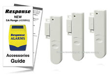 Response Alarms Door Window Contact Detector 433mhz SA Range