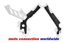 Acerbis X-Grip marco guardias Blanco KTM EXC125 EXC200 EXC250 EXC300 2012 17813