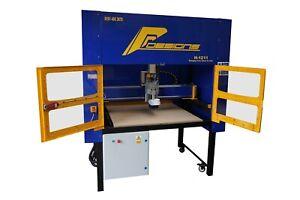 H-Range CNC Machine 8' x 4' H-1224