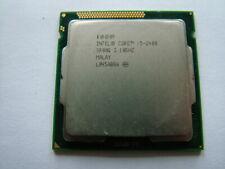Intel Quad Core i5-2400 / 4 x 3.10GHz / Sockel 1155 Prozessor
