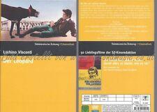 SZ-Cinemathek, 1: Der Leopard