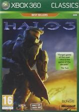 Halo 3 (Best Sellers) / Xbox 360 / PAL