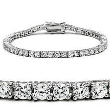 Pulseras de joyería diamante