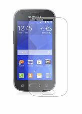 6 Clear Front Anti Scratch Screen Cover for Samsung Galaxy Ace Style SM-G310HN