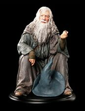 Gandalf WETA Genuine Lord of the Rings Hobbit Statue Miniature Figure UK