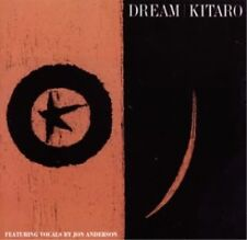 Kitaro Dream Japan CD CCCN-21014 2001