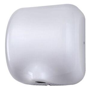 Aquarius Eco Dry Hand Dryer White