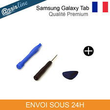 KIT OUTILS TOURNEVIS SAMSUNG GALAXY TAB 2 3 4 REPARATION DEMONTAGE - 3 PCES