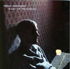 Mike Johnson  ‎– Year Of Mondays (> J. Mascis > Dinosaur Jr. bassist  - new