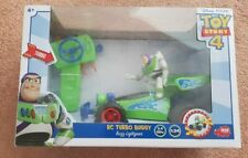 Toy Story 4 RC Turbo Buggy Buzz Lightyear..