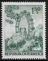 Austria #759 MNH CV$0.35