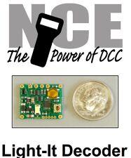 NCE 162 Light-it Universal Lighting & Signal Decoder - 6 pack  MODELRRSUPPLY-com