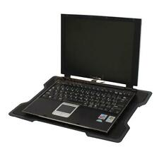 "17"" Notebook Laptop PC One Powerf Fan USB Stand Cooling Cooler Pad Black"