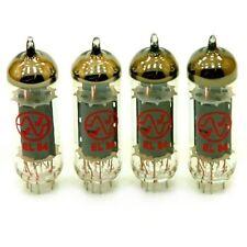 NEW - Quad JJ/Tesla EL84 vacuum tube valve
