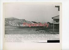 WW2 Philippines Photograph Luzon Island OSS AGS Union Prov San Fransisco Beach