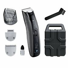 Remington MB4850 Virtually Indestructible Cordless Beard Trimmer Kit