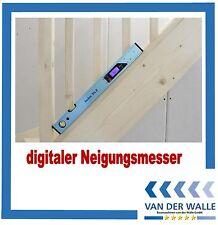 hedue® digitaler Winkelmesser  DL2 - M552  digitale Wasserwaage