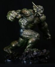 BOWEN DESIGNS ABOMINATION FAUX BRONZE STATUE SCULPTED BY RANDY BOWEN