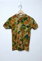 Australian Army Uniform top pants Set VTG ADA 1990 DPDU Tactical Combat Camo 71R