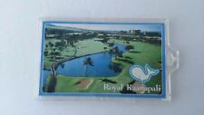 Royal Kaanapali Bag Tag Free Shipping w/ BUY IT NOW!!!