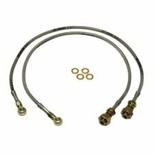 Skyjacker FBL28 Front Brake Line Stainless Steel for 1970-1978 3/4 & 1-Ton PU