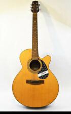 Jasmine byTakamine S34C 6 String Acoustic Guitar (0289A)