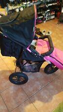 Knorr Baby Jogger S  Jogger Einsitzer Seat Kinderwagen Top