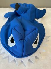 Fetchwear HALLOWEEN Dog Puppy Shark Costume Size S New With Tag