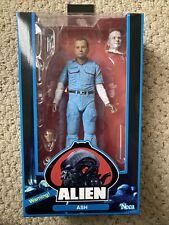 Neca Alien 40th Anniversary Ash 7? Action Figure New Sealed